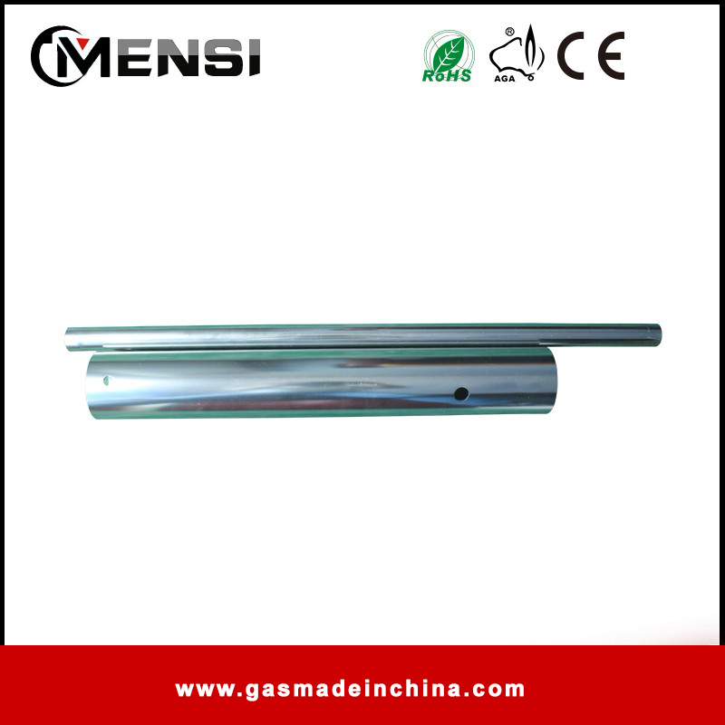 Steel Gas grill manifold pipes