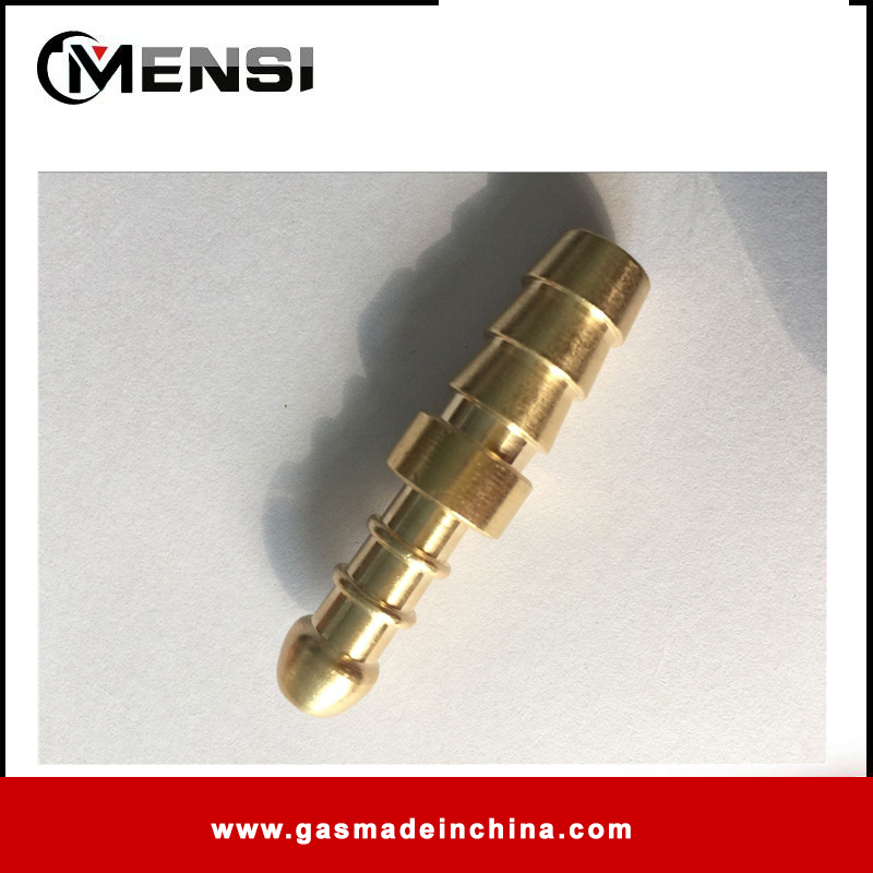 Brass spray nozzle 55 mm connection fitting for LPG/propane/butane