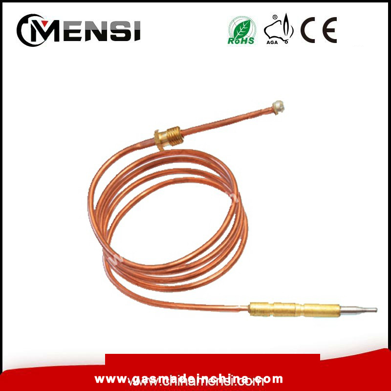 Thermocouple wire for gas grill