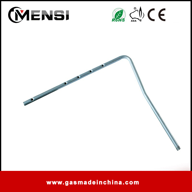 gas manifold pipe with CE approved