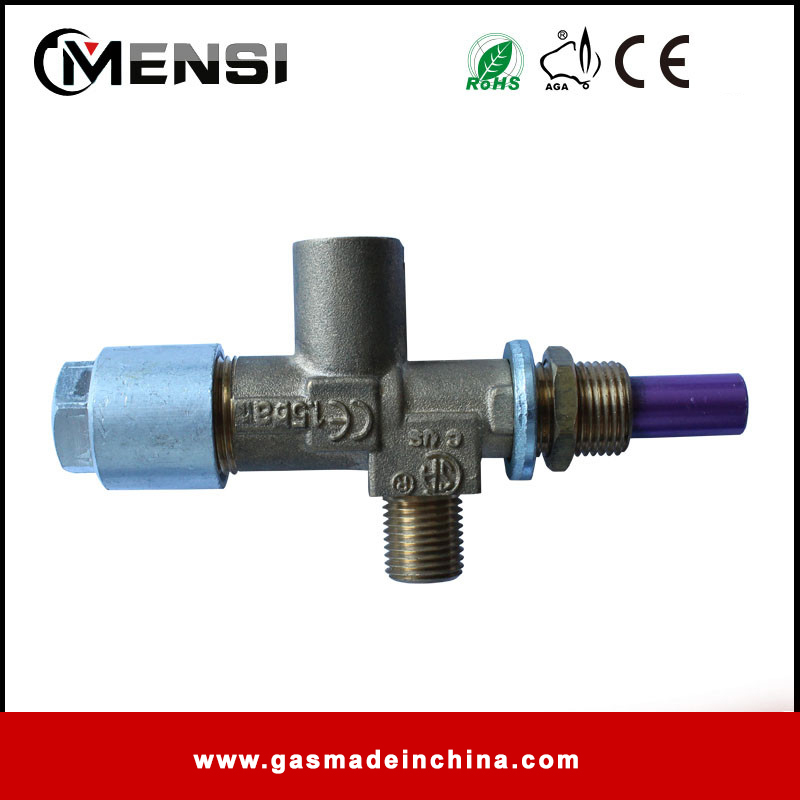 High qualtiy gas valves brass valve